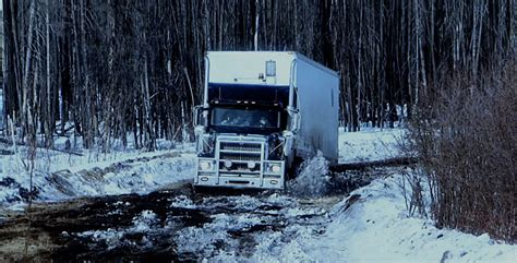 ice road truckers tv show returns 10th season tonight