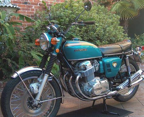 vintage motorcycles honda cb northwest harley blog