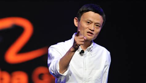 email jack ma alibaba founder warns of impact of automation commercial