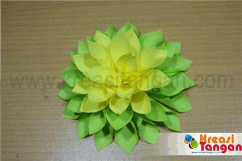 membuat kerajinan bunga dari kertas lipat kerajinan tangan dari kertas lipat kerajinan tangan