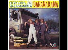Bananarama - Cruel Summer (Digital Mix) - YouTube Siobhan Fahey