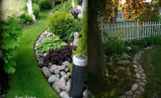 Ideas For Garden Borders Ideas For Garden Borders And Edging