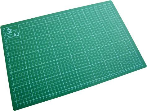 Cutting Mat Sdi A3 By Mutoh2000 a1 a2 a3 a4 a5 cutting mat non slip printed grid lines