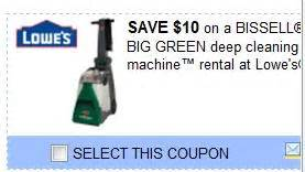 rug cleaner rental lowes the nikolai nuthouse 10 bissell big green