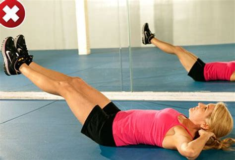 11 exercises for lower back relief