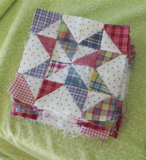 Quilting Scraps by Vs Scrap Quilts Again