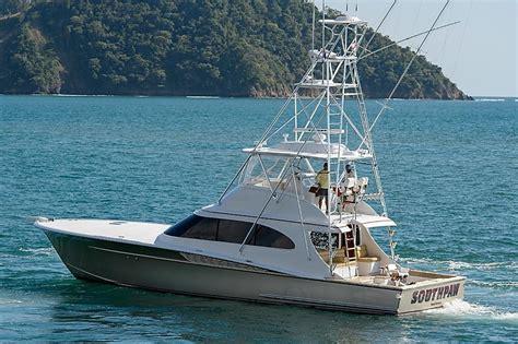 fishing boat for sale costa rica 2009 used spencer yachts custom carolina sports fishing