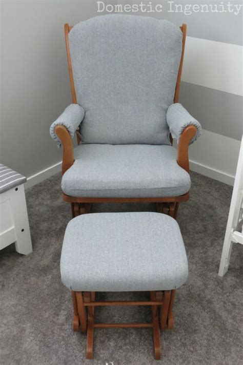 glider rocking chair slipcovers 17 best ideas about glider redo on pinterest nursery