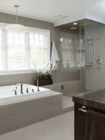 Modern Master Bathroom Ideas Richmond Hill Project Master Bathroom Contemporary Bathroom Toronto By Xtc Design