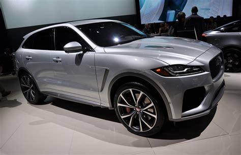 2019 jaguar suv 2019 jaguar f pace price jaguar review release