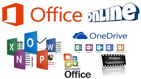 imagenes y mas microsoft office como utilizar microsoft office online word excel