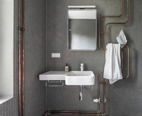 bathroom remodel ta mitt gr 246 na lilla rum kopparr 214 r i gr 197 tt badrum