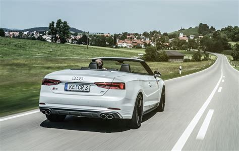 Audi S5 Cabrio Ps by Nah Am Rs5 Abt Audi S5 Cabriolet Mit 425 Ps