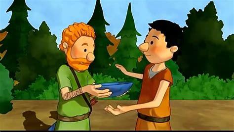 preguntas biblicas para niños lecci 243 n 10 jacob y esa 250 historias biblicas para ni 241 os