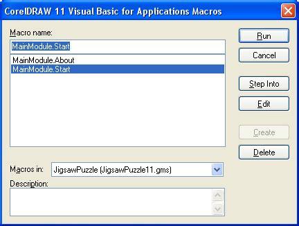 corel draw x6 jigsaw puzzle creator jigsaw puzzle creator for coreldraw corel designer