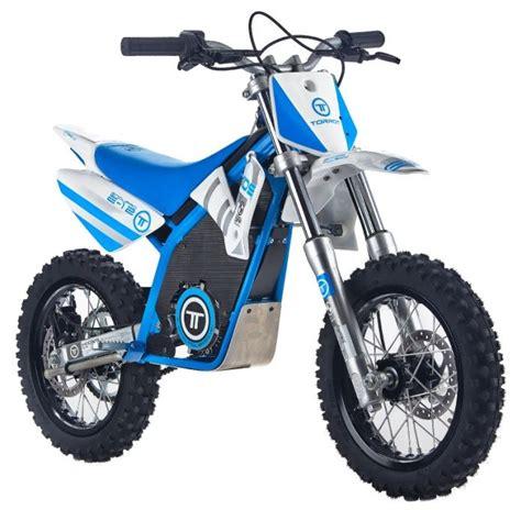 Kindermotorrad Ab 6 Jahren by Torrot E12 48v 61cm Electric Mini Enduro Bike