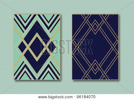 deco greeting cards templates deco template poster id 96184070