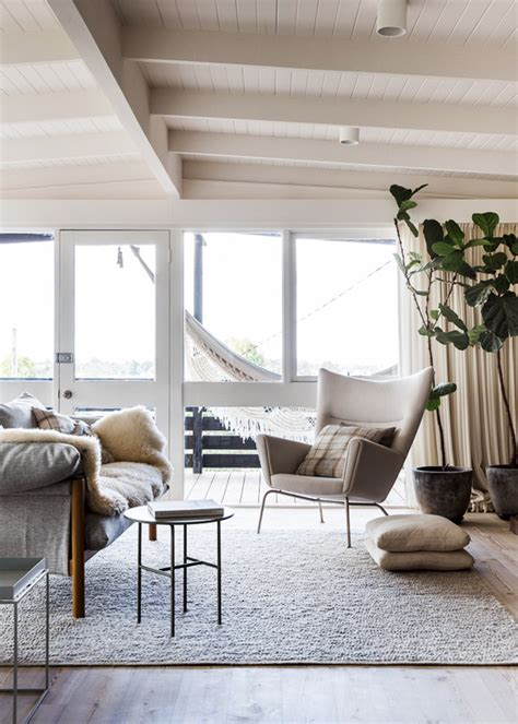 home interior designers melbourne eclectic trends the log cabin a scandi style home in
