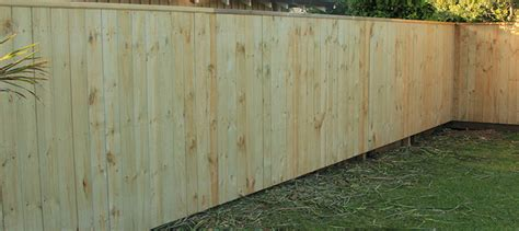 Types Of Home Design Styles plain board fence wood fence fence panels fencing
