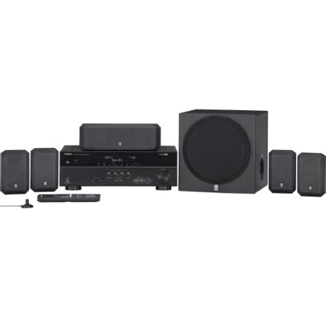 product reviews buy yamaha yht 397 5 1 channel home