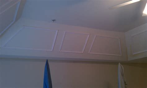Tray Ceiling Moulding by Master Bedroom Painting Molding West Chester Pa