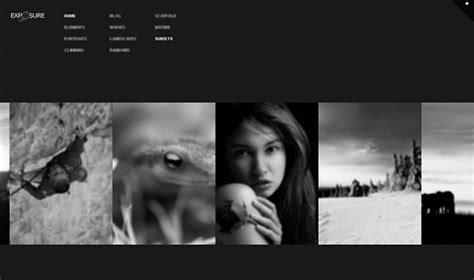 photography themes html 30 excellent wordpress themes for photographers web