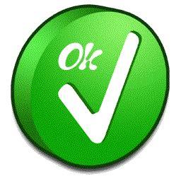 imagenes okay aceptar gif animado gifs animados aceptar 83060