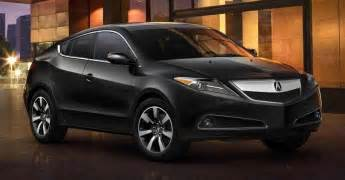 all acura models list of acura cars vehicles
