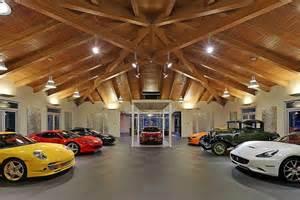 Garage House casa de luxo de u 4 milh 245 es esconde um segredo especial