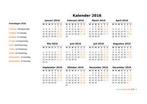 Kalender 2018 Tuxx Kalender 2016 Jaarkalender En Maandkalender 2016 Met