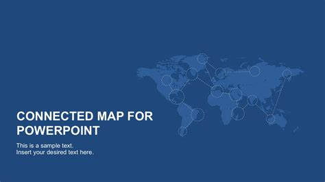 emea map powerpoint unique europe map for powerpoint keynote