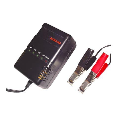 sla battery charger 12v 2v 6v 12v sealed lead acid sla mains battery charger ebay