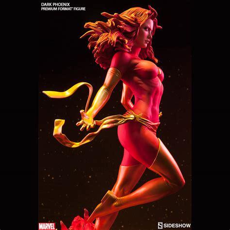 Statue Pf Sideshow Phonix Exc premium format figure
