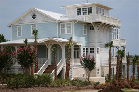 Beach Style House by Beautiful Inspiring Beach Style Homes