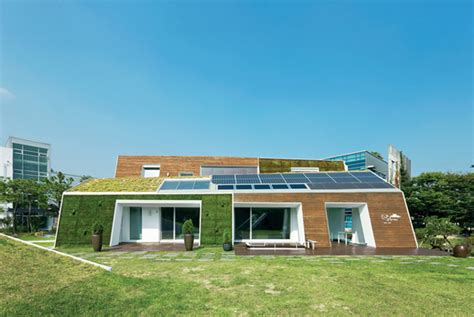 earth friendly home designs an ode to earth day modern