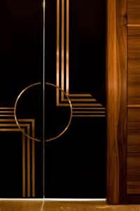 art deco interior doors art deco door detail art deco interior pinterest
