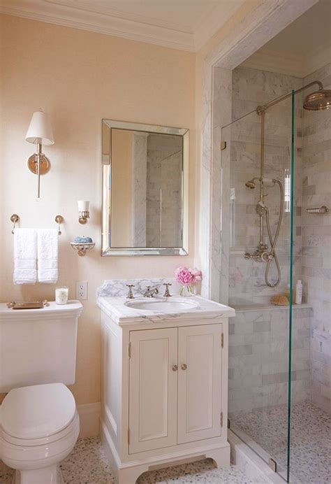 glam bathroom ideas 25 best ideas about small elegant bathroom on pinterest