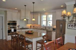 Island Kitchen With Seating by Kitchen Remodeling Island Seating