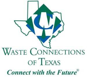 Waste Connections by Enr Energy Construction Summit November 18 2014 Houston Tx