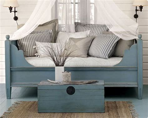 cottage style daybeds home dzine how to make milk paint