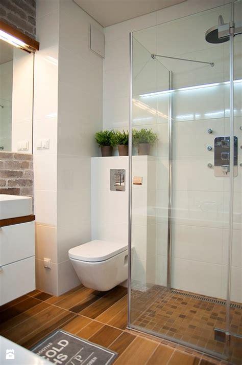 badezimmer gestalten ideen bodenfliesen holzoptik - Badezimmer Gestalten