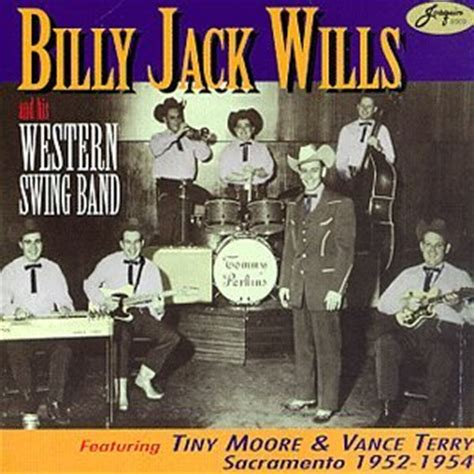 country swing music billy jack wills billy jack wills his western swing