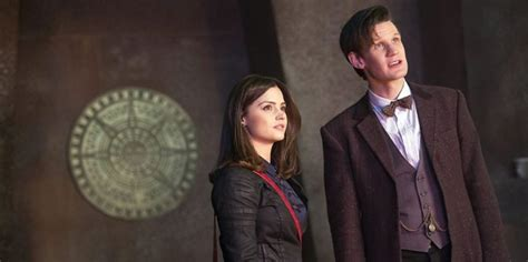 bbc doctor who the eleventh doctor character guide bbc books releases new 11th doctor clara story into