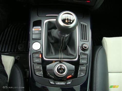 audi s5 transmission 2011 audi s5 4 2 fsi quattro coupe 6 speed manual