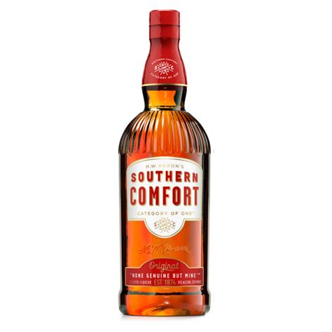 Southen Comfort by Brown Forman Southern Comfort