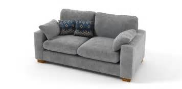 Two Seater Sofa Bed Comet 2 Seater Sofa Bed Sofa Beds