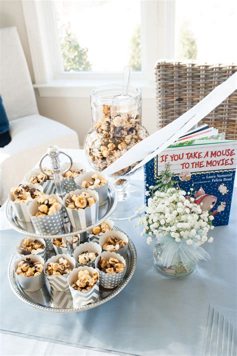 Food To Take To A Baby Shower by 8 Food Ideas For A Storybook Baby Shower Kate Aspen