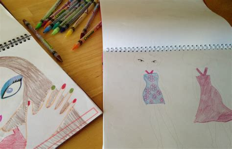 fashion design kit fashion design kits for girls