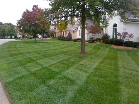 raymore lawn mowing garden gate lawn landscape