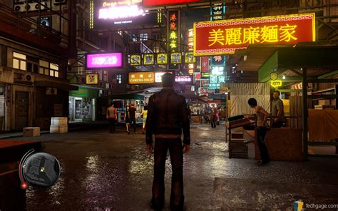 sleeping dogs techgage image sleeping dogs